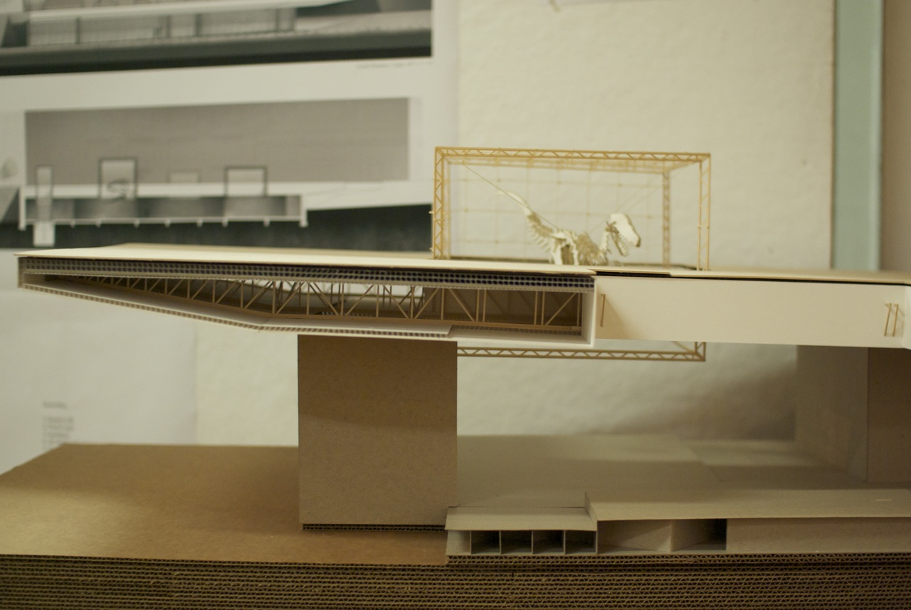 School of architecture project reviews for Architecture student