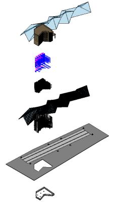 Axonometri - Realistic